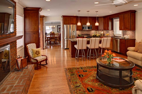 Elegant kitchen designs (6)