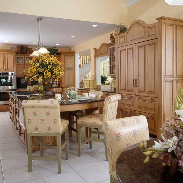 Elegant kitchen designs (7)
