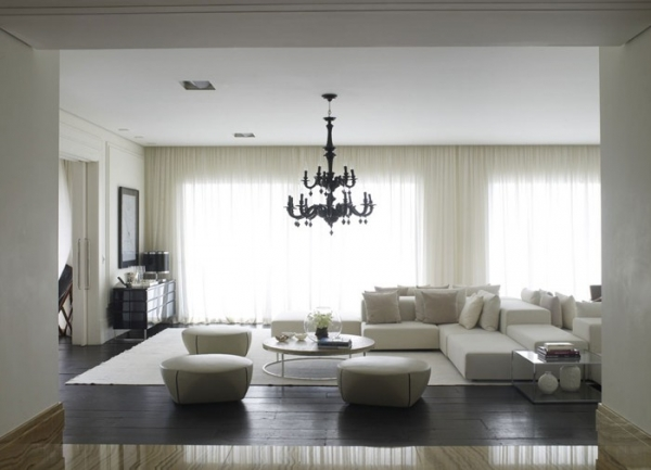 Elegant Living Room Designs 6