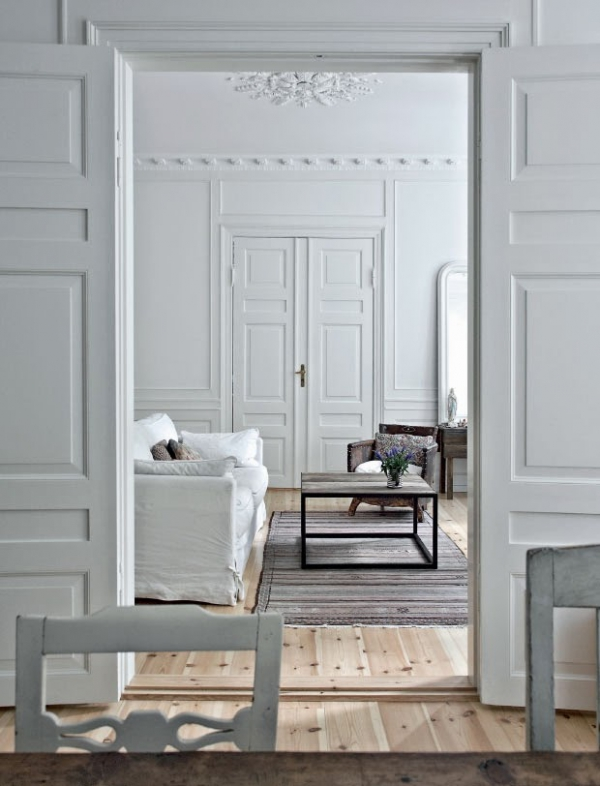 Elegant Nordic style in Copenhagen (1)