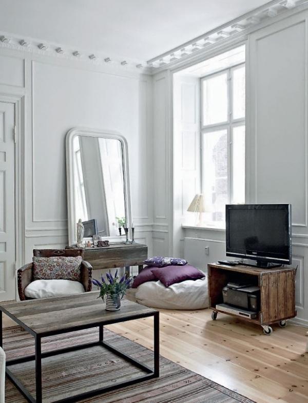 Elegant Nordic Style In Copenhagen Adorable Home