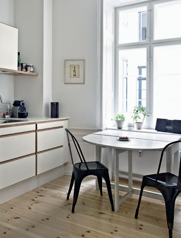 Elegant Nordic style in Copenhagen (5)