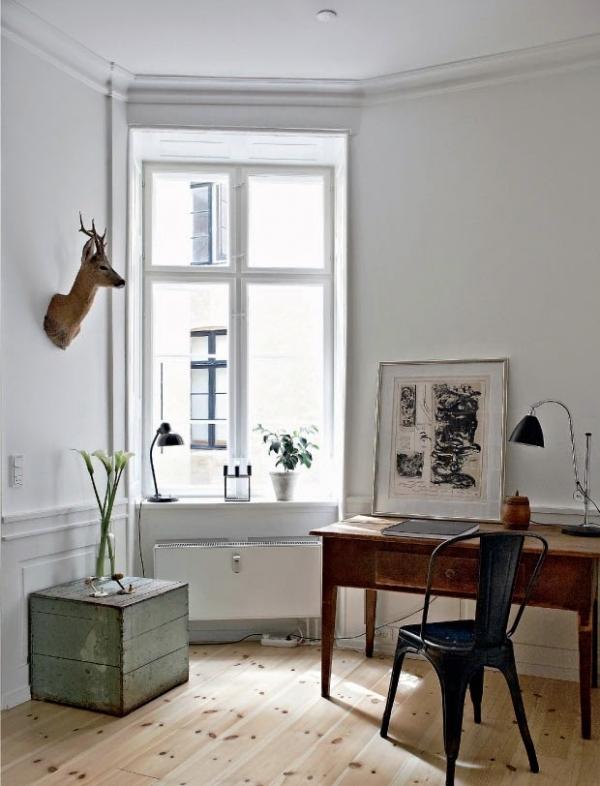 Elegant Nordic style in Copenhagen (9)