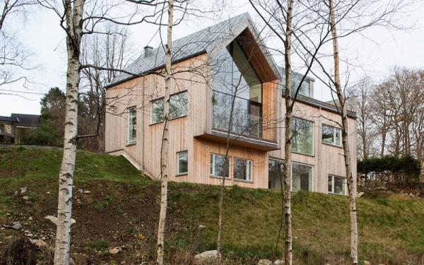 the villa Bondo lakeview home Sweden (10)