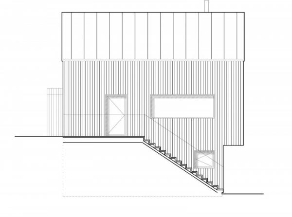 the villa Bondo lakeview home Sweden (13)