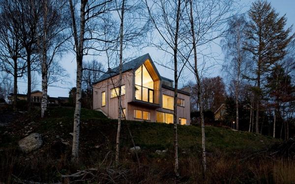 the villa Bondo lakeview home Sweden (2)