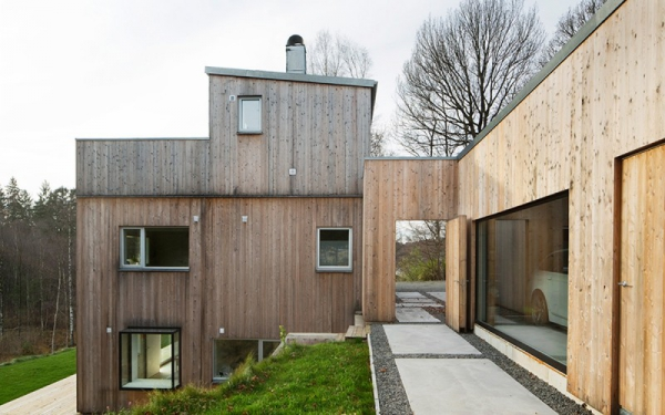 the villa Bondo lakeview home Sweden (3)