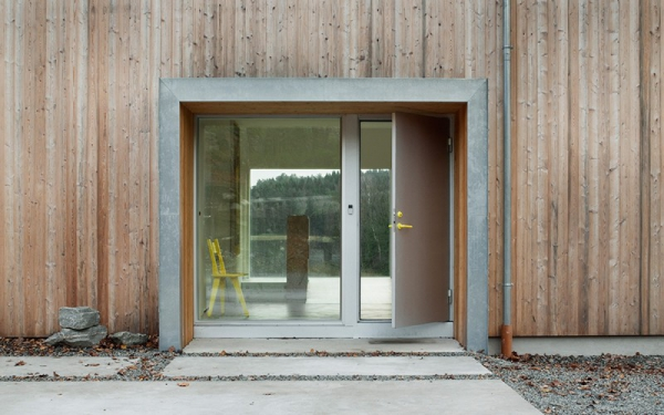 the villa Bondo lakeview home Sweden (4)