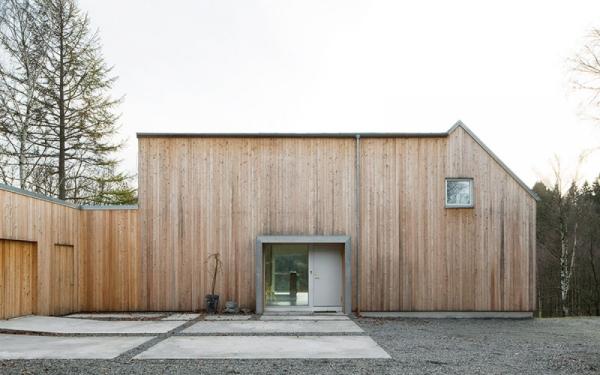 the villa Bondo lakeview home Sweden (5)
