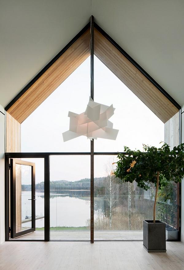 the villa Bondo lakeview home Sweden (6)