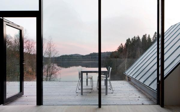 the villa Bondo lakeview home Sweden (8)