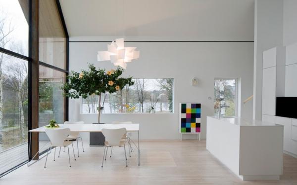 the villa Bondo lakeview home Sweden (9)
