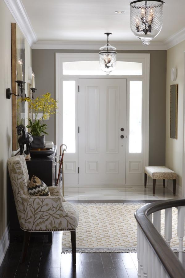 Entrance Hall Designs to Impress – Adorable Home