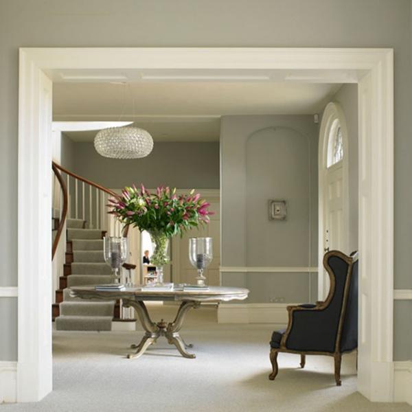 Home Gallery Design Ideas: Entrance Hall Designs To Impress