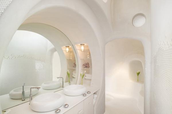 extraordinary concrete bathroom ideas | Extraordinary Bathroom Designs – Adorable Home