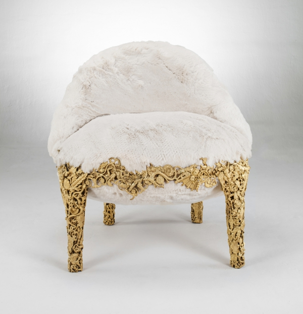 Extremely unique furniture with a bit of an edge for Unique furniture gallery