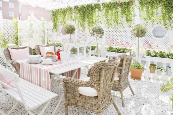 Fairy Tale Designs By Ikea Adorable Home