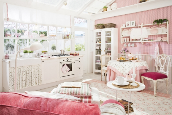 house design by ikea 13  Fairy tale Designs by IKEA Adorable Home. Ikea Home Design
