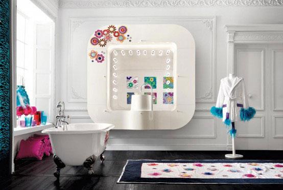 Fancy bedroom interior adorable home - Amazing luxury bathroom designs inspirations ...