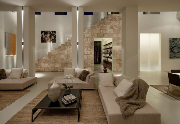 Fantastic house with a neutral color palette (5)