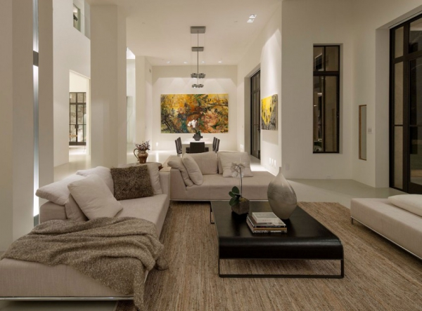 Fantastic house with a neutral color palette (6)