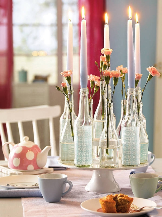 floral home decor 4. Flowers for Your Home D cor   Adorable Home