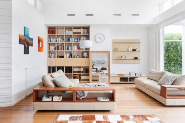 Fantastic Designer Home Renovation – Adorable Home