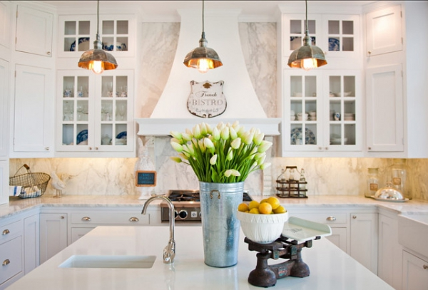 French style kitchen (1)