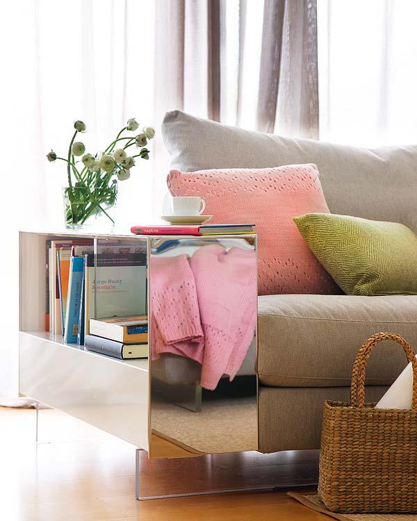 Fresh Interior Design by Jordi Vayreda – Adorable Home