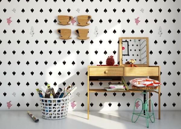 Fun kids room by Fajno design  (1)