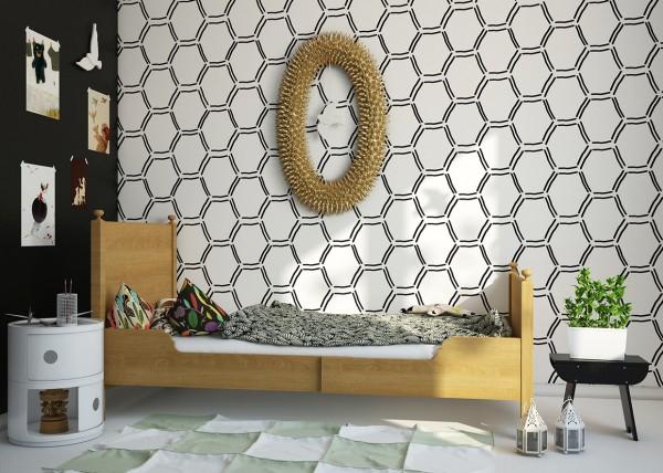 Fun kids room by Fajno design  (6)