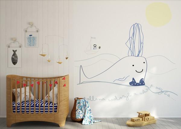 Fun kids room by Fajno design  (7)