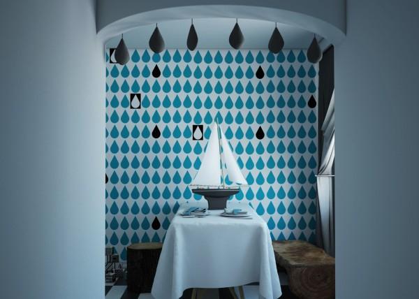 Fun kids room by Fajno design  (8)