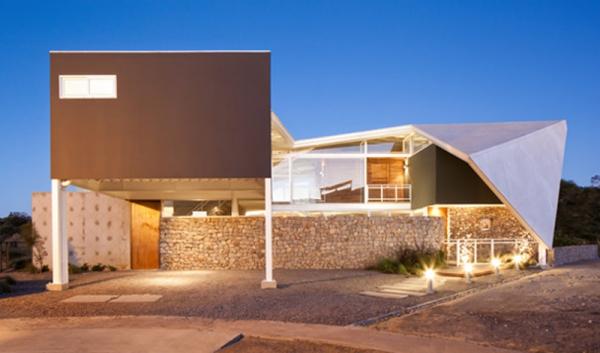 Futuristic artscapes multiple decks for homes of the future (2)