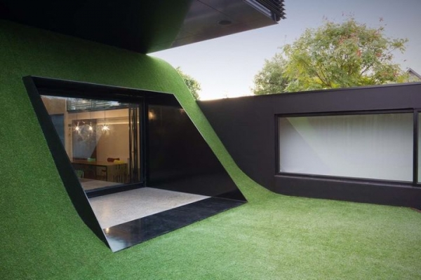 Futuristic home designs - House design plans