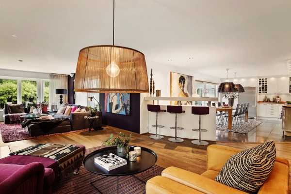 Gorgeous house design (13)