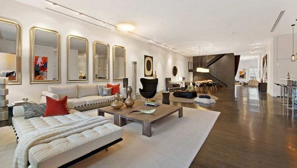 gorgeous soho penthouse adorable home