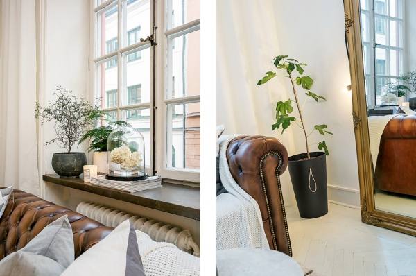 Gorgeous tiny home in Stockholm (3)