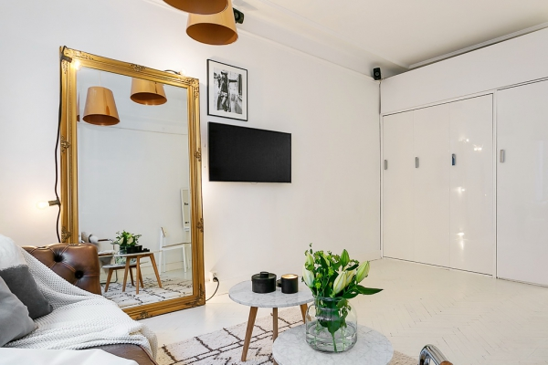 Gorgeous tiny home in Stockholm (5)