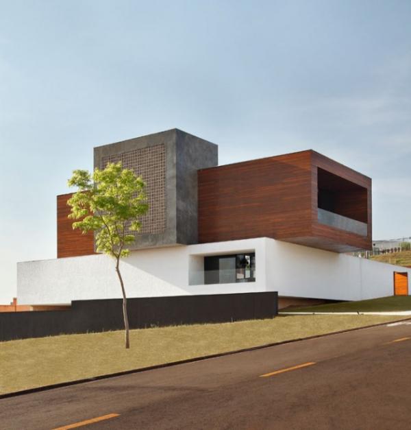 Grand designs for contemporary home adorable home for Grand designs modern house