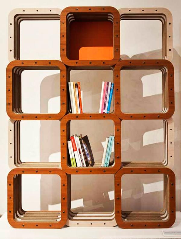 modular home library 6 adorable home library