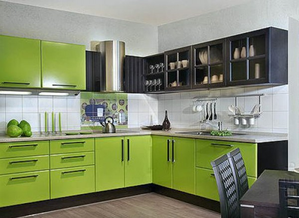 9 Ways To Go Green In The Kitchen