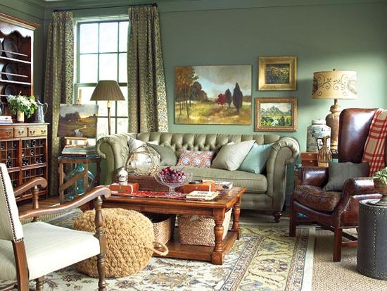 green-living-room-designs-4