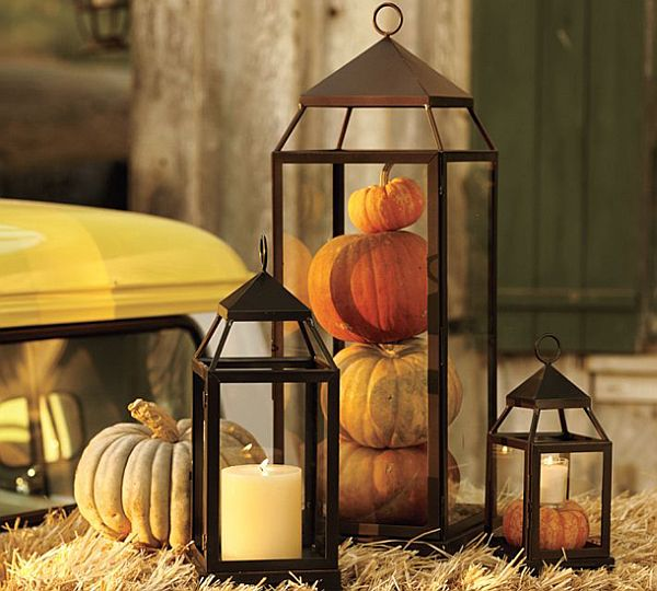 halloween home decoration ideas 11 - Halloween Home Decor Ideas