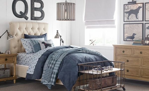 Boy S Bedrooms Ideas: Handsome And Creative Boys Bedroom Ideas
