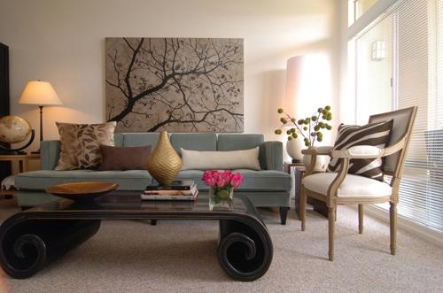 Hauser Boulevard home – catalogue cool (1)