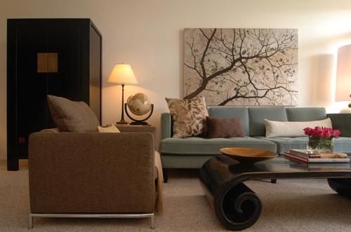 Hauser Boulevard home – catalogue cool (2)