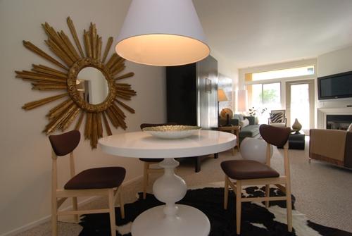 Hauser Boulevard home – catalogue cool (3)