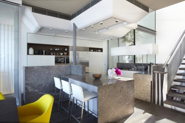7 Spectacular Kitchen Staging Ideas Photos: Spectacular Residence In Sydney Suburb