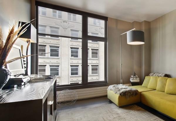 luxury-apartment-design-11 & Heaven in NYC: Luxury Apartment Design \u2013 Adorable Home